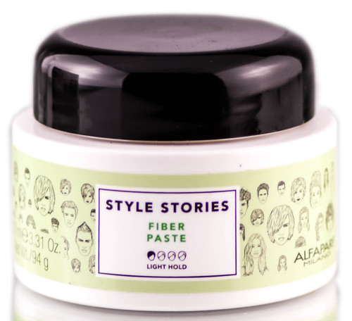Alfaparf Style Stories Fiber Paste Light Hold