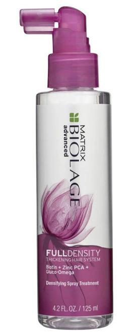 Matrix Biolage Advanced Full Density Thickening Hair System Treatment Spray