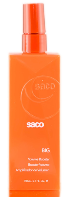 Saco Big Volume Booster