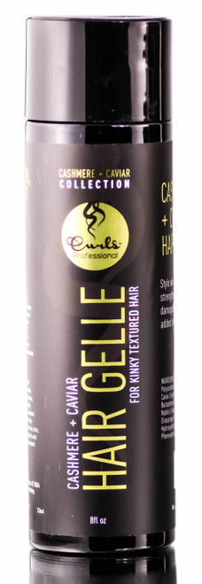 Curls Cashmere + Caviar Collection Hair Gelle