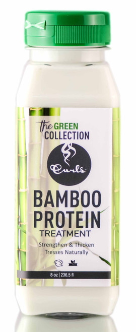 Curls The Green Collection Bamboo Protein Treatment