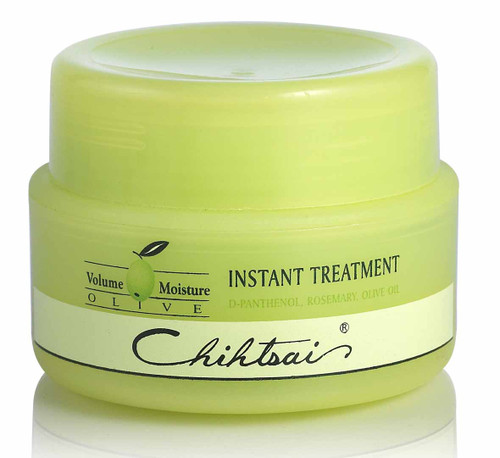 Chihtsai Olive Instant Treatment