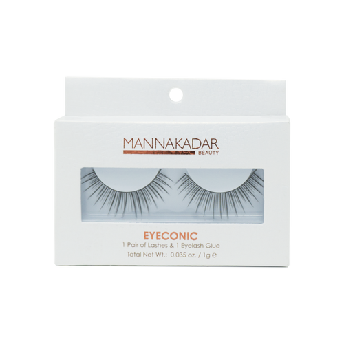 Manna Kadar Beauty Lashes