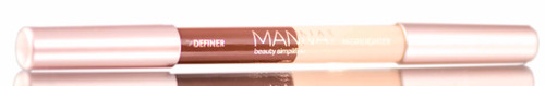 Manna Kadar Beauty Brow Boss Wand