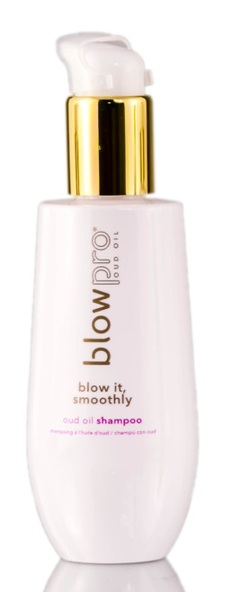 Blow Pro Blow It Smoothly Oud Oil Shampoo