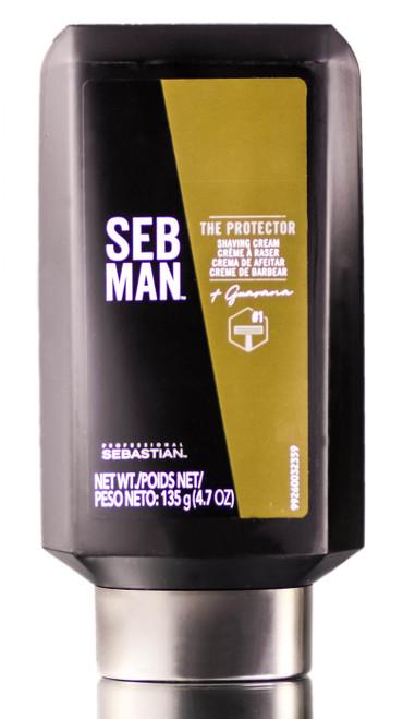 Seb Man The Protector Shaving Cream by Sebastian