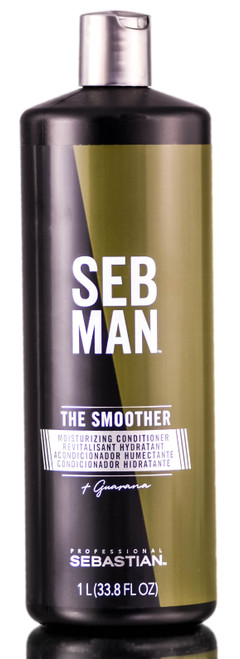 Seb Man The Smoother Moisturizing Conditioner by Sebastian