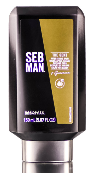 Seb Man The Gent After-Shave Balm by Sebastian