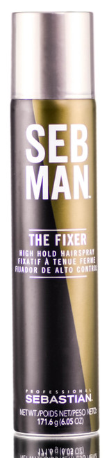 Seb Man The Fixer High Hold Hairspray by Sebastian