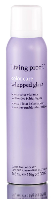 Living Proof Color Care Whipped Light Glaze