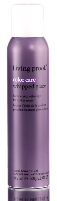 Living Proof Color Care Whipped Dark Glaze