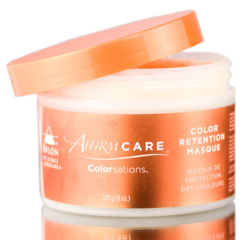 Avlon Affirm Care Colorsations Color Retention Masque
