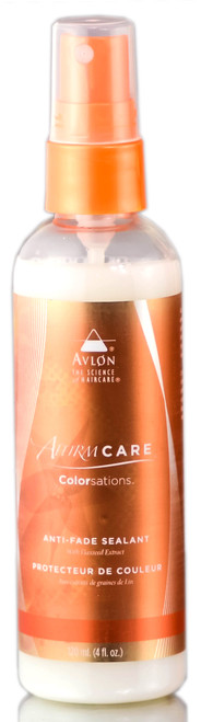 Avlon Affirm Care Colorsations Anti-Fade Sealant