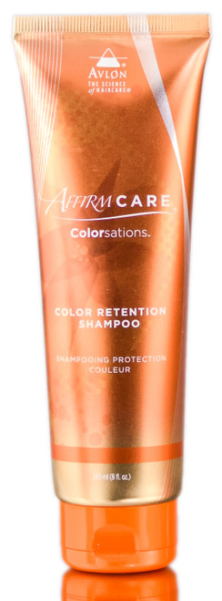 Avlon Affirm Care Colorsations Color Retention Shampoo