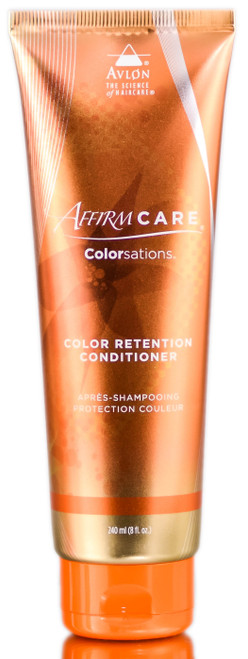 Avlon Affirm Care Colorsations Color Retention Conditioner