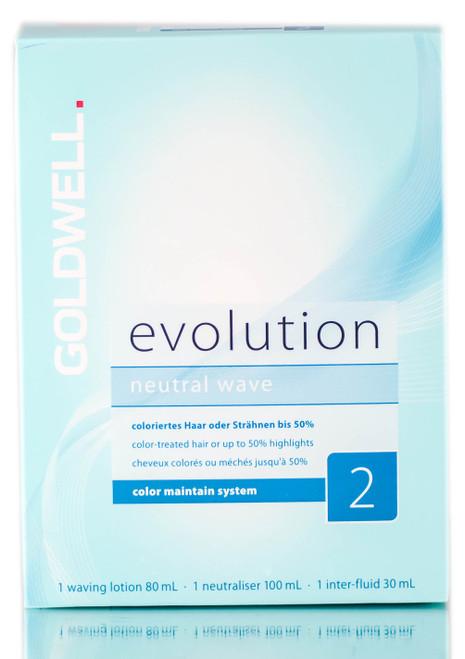 Goldwell Evolution Neutral Wave 2
