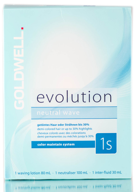 Goldwell Evolution Perm Neutral Wave Lotion 1s