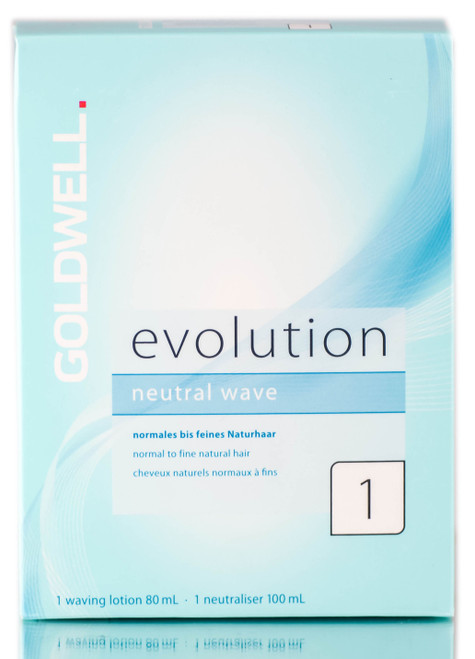 Goldwell Evolution Perm Neutral Wave Lotion 1