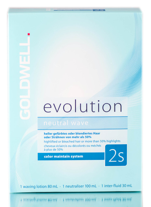 Goldwell Evolution Perm Neutral Wave 2s