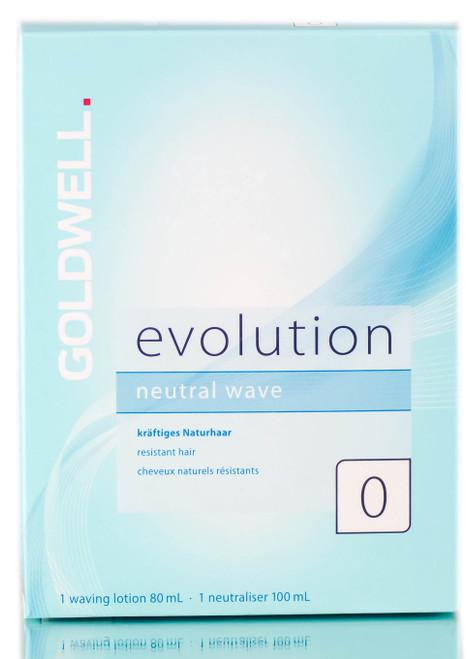 Goldwell Evolution Perm Neutral Wave 0
