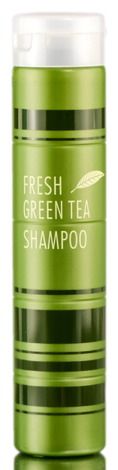 Chihtsai Fresh Green Tea Shampoo