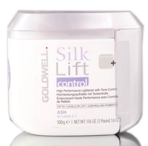 Goldwell Silk Lift Control High Performance Lightener Ash