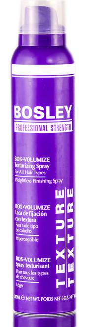 Bosley Professional Strength Bos-Volumize Texturizing Spray