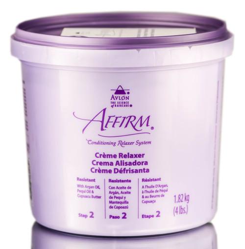Avlon Affirm Resistant Creme Relaxer