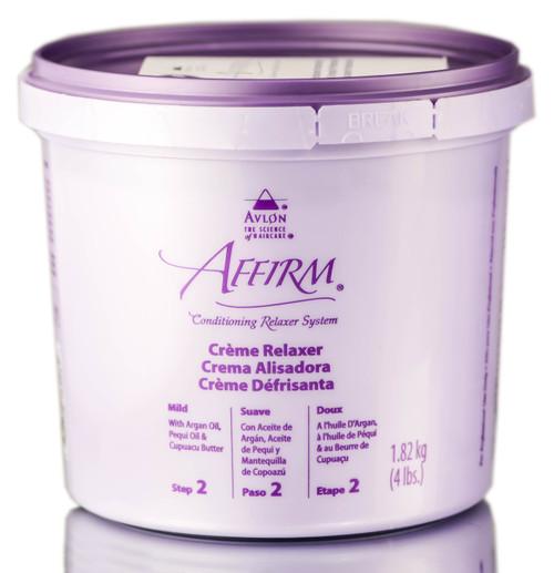 Avlon Affirm Mild Creme Relaxer