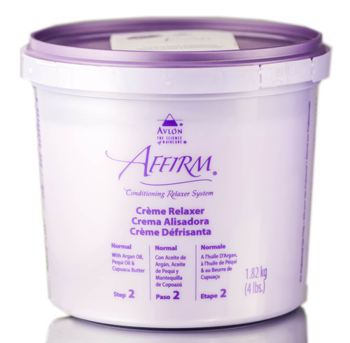 Avlon Affirm Normal Creme Relaxer
