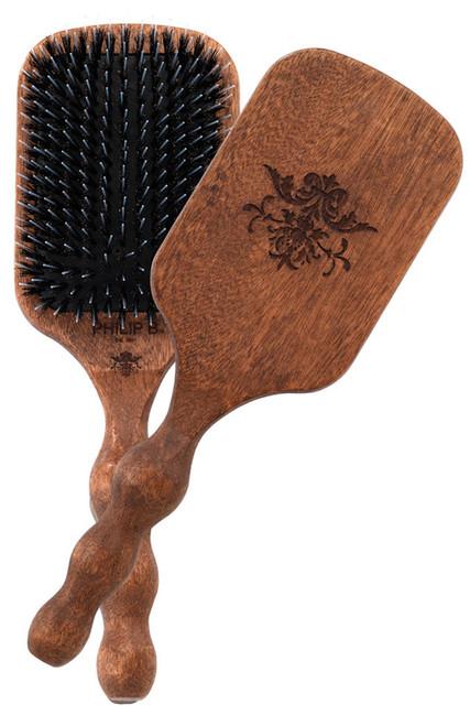 Philip B Stroke Of Genius The Paddle Brush