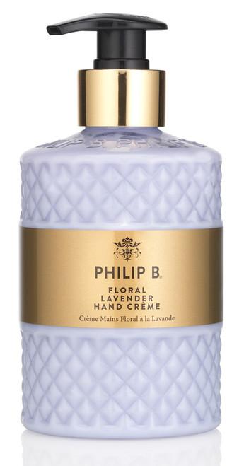 Philip B Floral Lavender Hand Creme