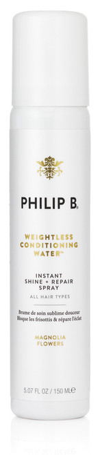 Philip B Weightless Conditioning Water