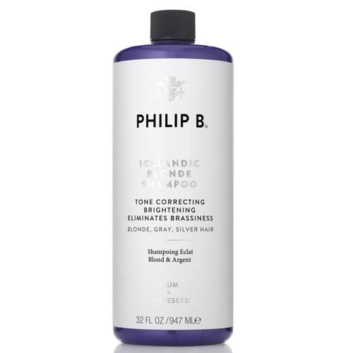Philip B Icelandic Blonde Shampoo