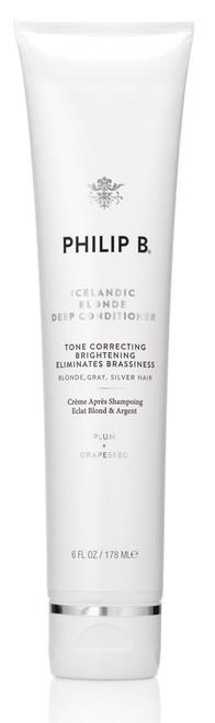 Philip B Icelandic Blonde Deep Conditioner