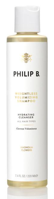 Philip B Weightless Volumizing Shampoo