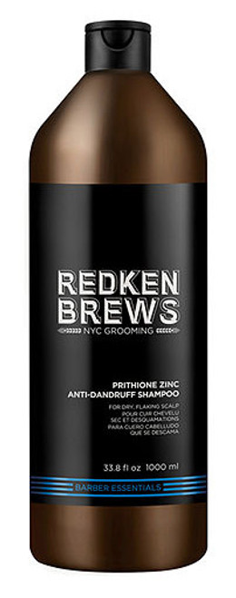 Redken Brews Anti-Dandruff Shampoo