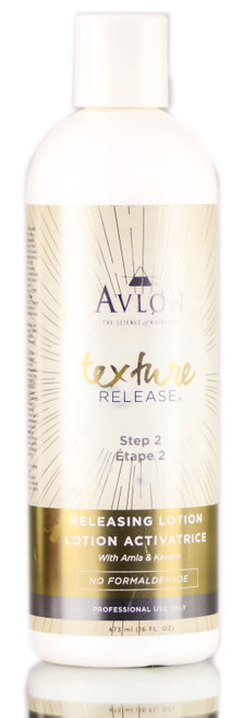 Avlon Texture Release Releasing Lotion