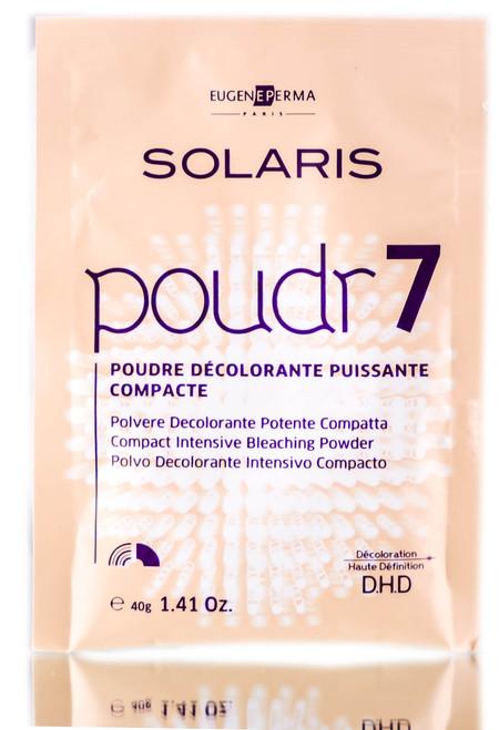 Eugene Perma Solaris Poudr 7 Compact Intesive Bleaching Powder