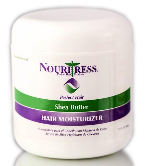 Nouritress Perfect Hair Shea Butter Hair Moisturizer