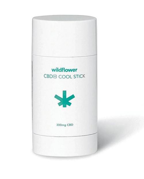 Wildflower CBD + Cool Stick (300mg CBD)
