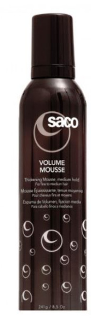 Saco Volume Mousse