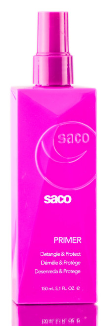 Saco Detangle & Protect Primer