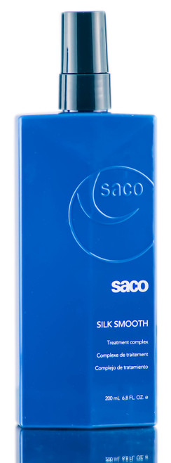 Saco Silk Smooth Treatment Complex
