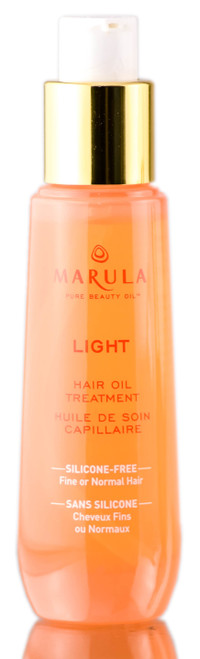 Marula Light Hair Treatment & Styling Oil