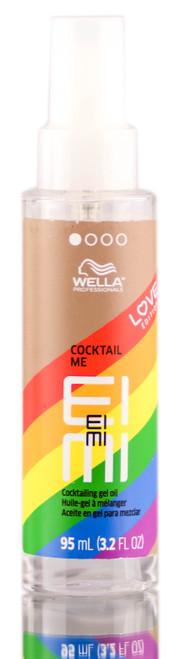 Wella Professional EIMI Cocktail Me Gel Oil
