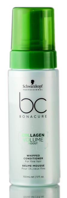 Schwarzkopf BC Bonacure Collagen Vol Whipped Conditioner