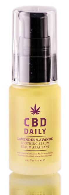CBD Daily Lavender Soothing Serum