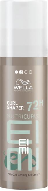 Wella Eimi Nutricurls Curl Shaper Curl Defining Gel Cream