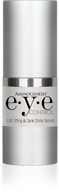 Aminogenesis Eye Control Lid Lifting & Dark Circle Serum